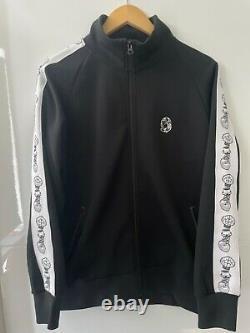 100% Authentic Billionaire Boys Club BBC Ice Cream Heart & Mind Track Jacket L