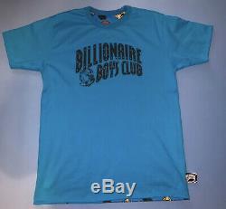100% Authentic Billionaire Boys Club Bbc Ice Cream T Shirt D&D L