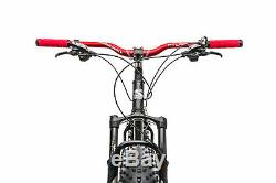 2016 Surly Ice Cream Truck Fat Bike XX-Large 26 Steel Shimano SLX MT675 10s