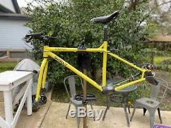 2017 surly ice cream truck large complete bike
