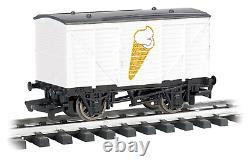 98015 Large Scale Thomas & Friends Ice Cream Wagon