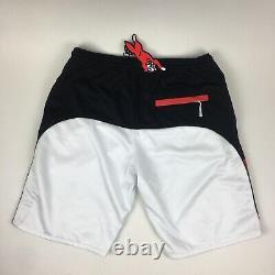 BBC Ice Cream Billionaire Boys Club Sport Shorts Mesh Shorts Mens Size L NEW