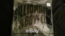 BILLIONAIRE BOYS CLUB x A TRIBE CALLED QUEST FOR MALIK HOODIE / SWEATSHIRT L