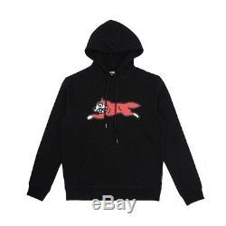 Bbc Ice Cream Pullover Hooded Running Dog Sweatshirt Mango Black Hoodie S-xxl