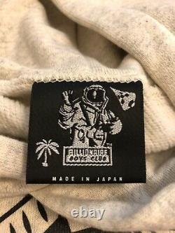 Bbc ice cream Astronaut Ski Pull Over