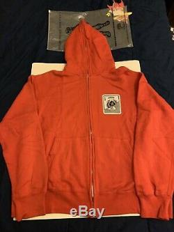 Bbc ice cream Cards Zip-up Hoodie. Offers Accepted