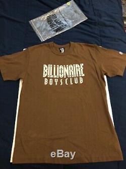 Bbc ice cream Classic Logo T-Shirt