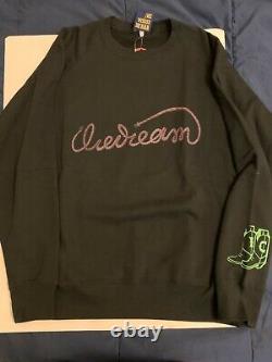 Bbc ice cream. Classic sweater