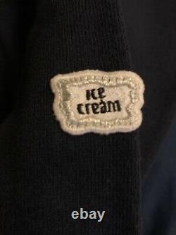 Bbc ice cream Cowboy Zip Up Hoodie