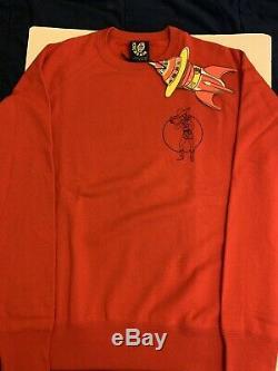 Bbc ice cream Cowgirl Sweater