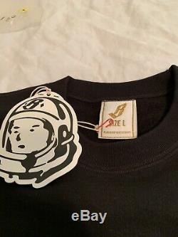 Bbc ice cream Hoodie NYC Logo Astronaut Arch Logo