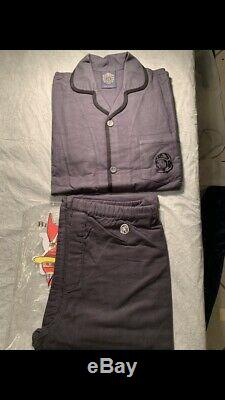 Bbc ice cream Pajama Outfit Shirt And Pants Come As One. Offer Accepted