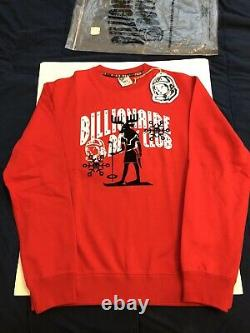 Bbc ice cream Sweater. Offer Accepted