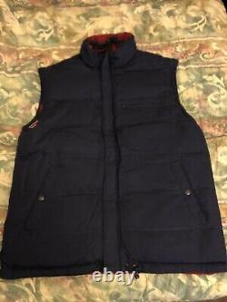 Bbc ice cream Vest Reversible