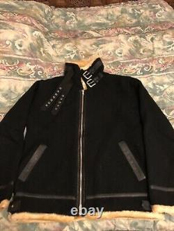 Bbc ice cream jacket
