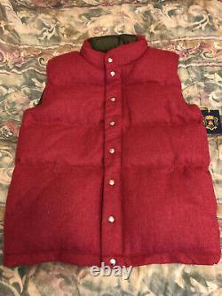 Beeline Vest (Bbc/ice Cream)