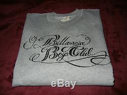 Billionaire Boys Club Big #BENDI Elegant Flagship XL L M Pharrell BBC ICECREAM