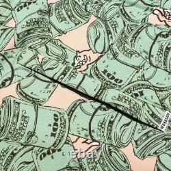 Billionaire Boys Club ICE CREAM CASH Rolls Shorts in Smoke Rose 401-6107