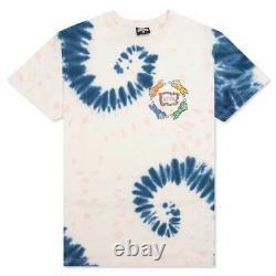 Billionaire Boys Club ICE CREAM Circle SS Knit Wind Chime 411-4302
