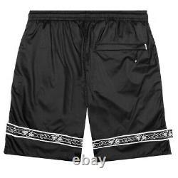 Billionaire Boys Club Ice Cream Baggie Shorts in Black 401-6105