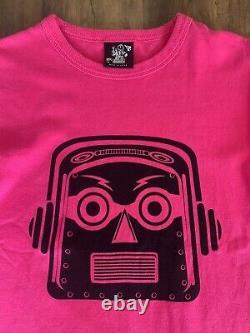 Billionaire Boys Club/Ice Cream GENUINE Made In Japan Season 5 T-Shirt L
