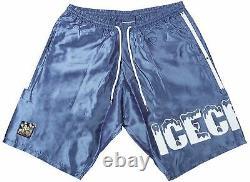 Billionaire Boys Club Ice Cream ICE Shorts in Parisian Blue 401-3107