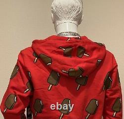 Billionaire Boys Club Ice Cream Jacket Mens Size L