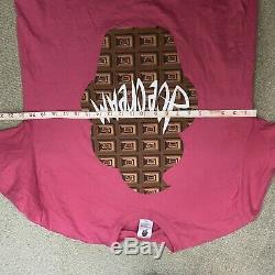 Billionaire Boys Club Ice Cream Vintage Shirt Size Large