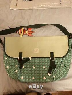 Billionaire Boys Club Icecream Waffle Messenger Bag