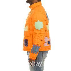 Billionaire Boys Club Mens BB Bundled Long Sleeve Slim Fit Classic Jacket