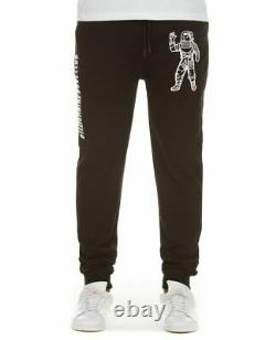 Billionaire Boys Club Mens BB Large Astro Jogger Cotton Pant with Pockets