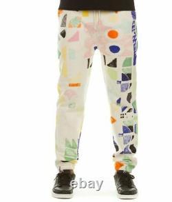 Billionaire Boys Club Mens BB Star Dust Jogger Cotton Pant w Pockets 801-9101