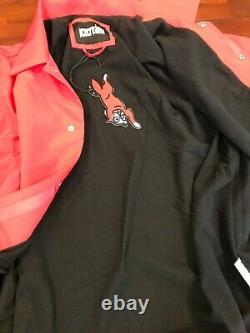Billionaire Boys club Ice cream adam red coach jacket. (L)$ 198