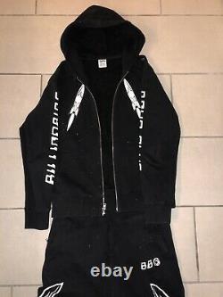 Billionaire boys club Jogging Suit