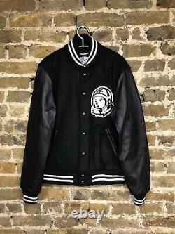 Brand New Billionaire Boys Club BBC Varsity Jacket Size L Ice Cream Dehen