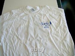 Carols Original Ice Cream Cornelius monkey tail monkey very rare T-shirt size L