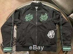 DS NWT Billionaire Boys Club BBC BAPE IceCream Star Fleet Track Jacket Large