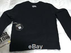 DS NWT Billionaire Boys Club IceCream BAPE BBC Shuttle Crewneck Sweatshirt Large