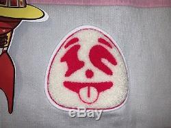 DS NWT Billionaire Boys Club Ice Cream BAPE BBC Panda Full Zip Up Hoodie Large