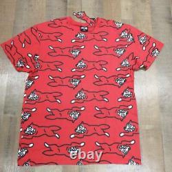 Final price cut BILLIONAIRE BOYS CLUB ICECREAM RUNNING DOG Tshirt size XL