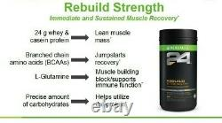 Herbalife Rebuild Strength (large Size) Protein Powder For Gain Muscles