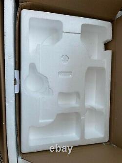 ICE CREAM MAKER MACHINE Sage BCI600UK the Smart Scoop Ice Cream Maker Silver