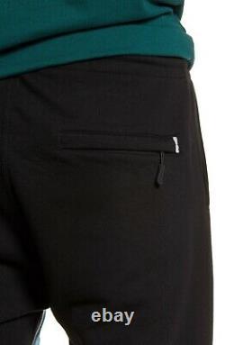 ICE CREAM Meribel Drawstring Running Dog Sweatpants BBC Medium Large
