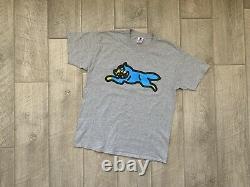 Ice Cream Billionaire Boys Club Running Dog T-Shirt