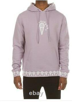 Ice Cream Icecream BBC Cones Hoody Hoodie Sweatshirt Large L