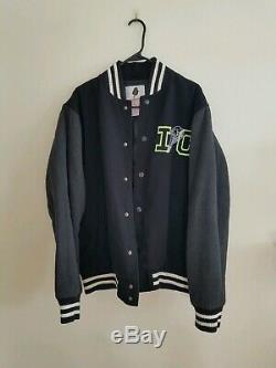 Ice Cream Varsity Jacket (Size L)