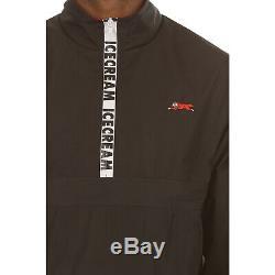 Icecream Malt Jacket in Rose Tan and Black 491-2400