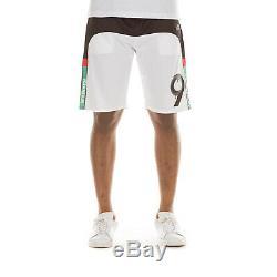 Icecream Sport Short in White 491-3104