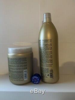 Inebrya Ice Cream Pro Age Large Shampoo + Pro Age Mask Set 1000ml/33.8oz