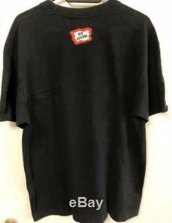 Initial Ice Cream Pharrell Williams T Shirt Nigo size L